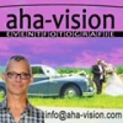 Hochzeitsfotografie aha-vision
