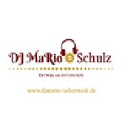DJ MaRio Schulz - Ihr Deejay aus der Uckermark