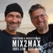 mix2max Partyband & Hochzeitsband