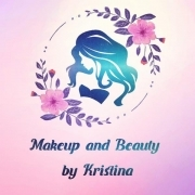 Makeup and Beauty by Kristina