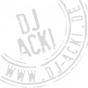 Hochzeits & Event DJ Acki