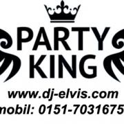 Hochzeits DJ Elvis