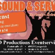 BD Productions Eventservice und Veranstaltungstechnik