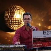 DJ Olli - Ihr Event-DJ aus Brake