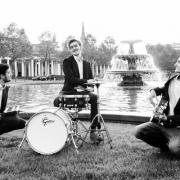 STUDNA - Full Service Band für deine Hochzeit