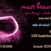 """most beautiful - mehr als einfach """"nur"""" schön"""