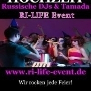 RI-LIFE Event