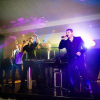 Show-Band Prestige