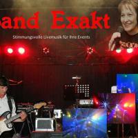 Musikband EXAKT