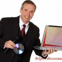 DiscoZauber