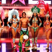 Brasil Sambashow Köln