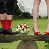 Nordlicht Hochzeiten - Martin Hutcheson und Sabrina Krumm GbR