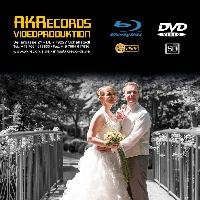 AKRecords Videoproduktion