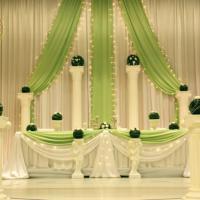 Hochzeitsdekoration Pader-Deko