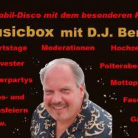 Musicbox DJ Bernie