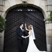 Hochzeitsfotografie Joschija BAuer