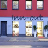 Inn and out GmbH +Co.KG