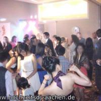 Hochzeits DJ Aachen - Vietnamesische Hochzeit in Kasteel Vaalsbroek