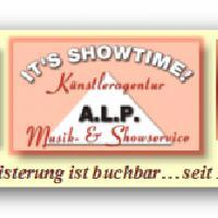 Künstleragentur A.L.P.