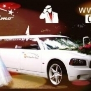 ShootingStarLimo