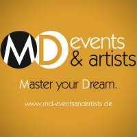 MD events & artists – Master your Dream.