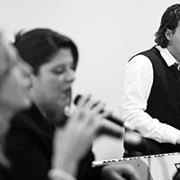 Off-Beat-Music Trio