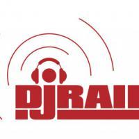 djraik logo