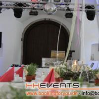 Event DJ Helmut KLeinert eXclusiv buchen für Ihre Festlichkeit