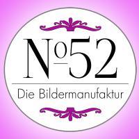 No. 52 - Die Bildermanufaktur