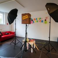 PhotoBooth Photo Waldes Karlsruhe