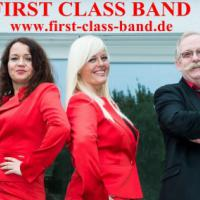 FIRST CLASS BAND