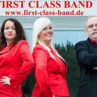 FIRST CLASS BAND
