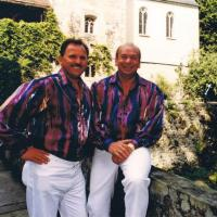 Das Original Rhythmica Duo