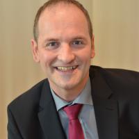 Hochzeitssänger Hans-Jürgen Schwarz