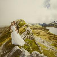 Limited Art | Wedding Photography