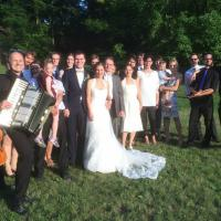 Pizzicato Blue - Hochzeit