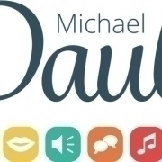 Michael Daub - Redner, Moderator, Sprecher