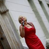Susann-Gesang Sängerin