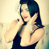 Hochzeitsmoderatorin Irina Fot