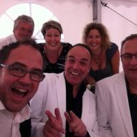 Konzertnachmittag mit FRESHH aus Hannover