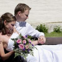 Hochzeitsfotografie Klaus Mauz