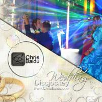DJ Chris Baidu