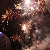FD Fireworks