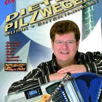 Entertainer & Alleinunterhalter Dieter Pilzweger