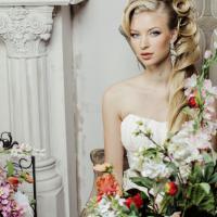 Hochzeitfrisuren Riemer