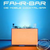 FAHR-BAR Die Mobile Cocktail Bar