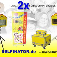 Selfinator die FOTOBOX