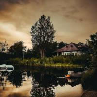 Wirtshaus am Auwaldsee