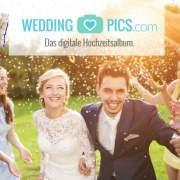 Wedding-Pics - Deine Hochzeit, deine Fotos