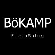 Gasthof Bökamp - Hochzeitslocation - Hochzeitssaal Rietberg